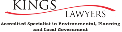 Kings Lawyer Logo